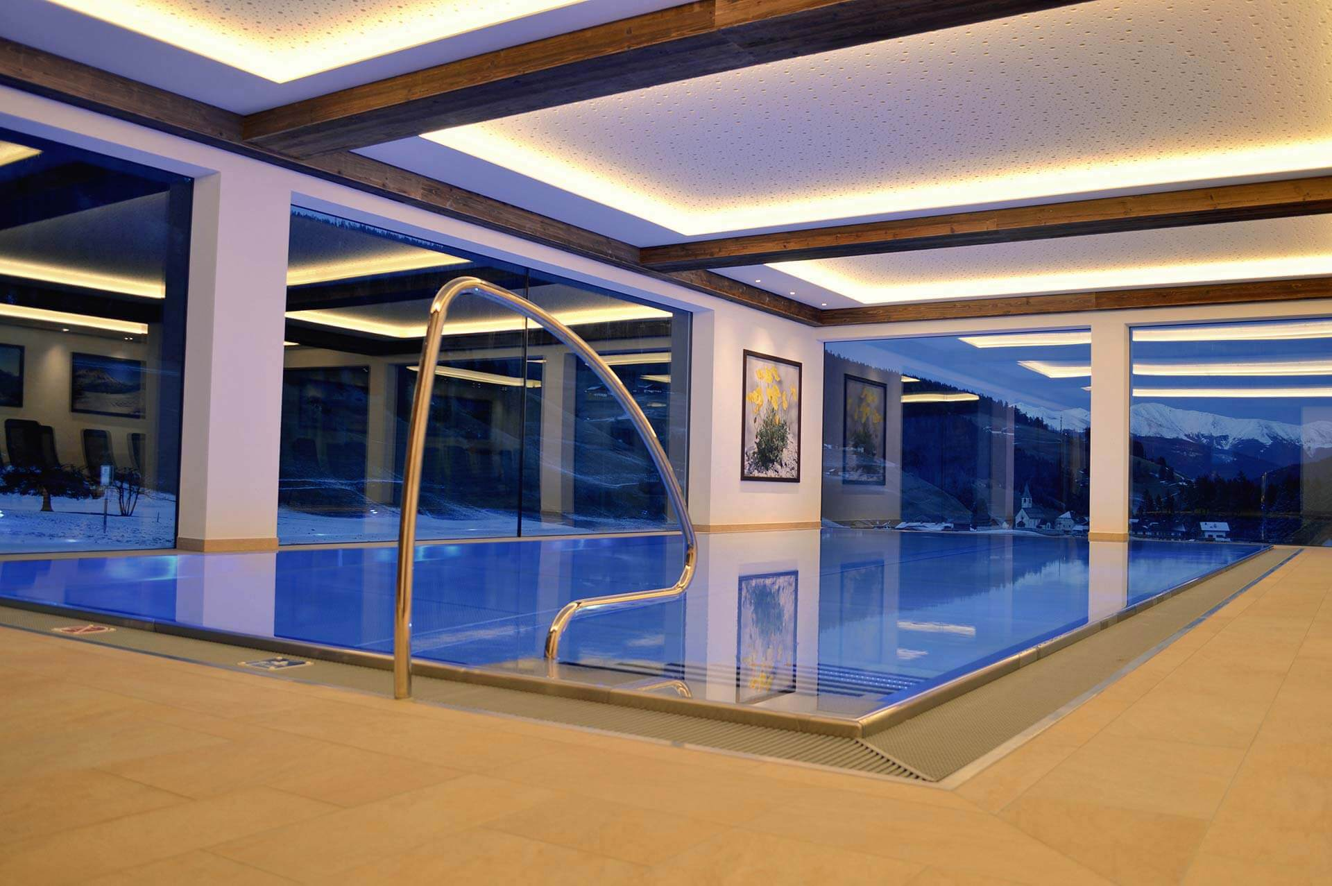 Hotel in alta pusteria con piscina hotel trenker - Hotel dobbiaco con piscina ...